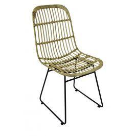 Ratanová židle