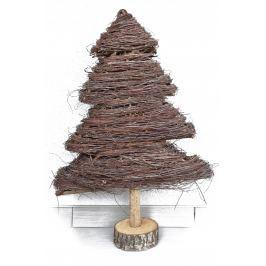 Vánoční stromeček  – březový 101 cm