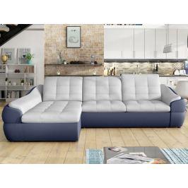 Lotus Mini OTM-2F, modrá/šedá tkanina