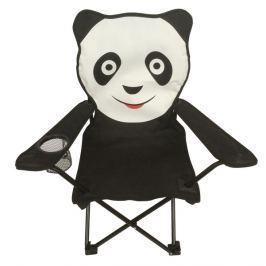 Panda, černo-bílé