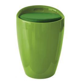 Hello, zelený