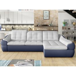 Lotus Mini 2F-OTM, modrá/šedá tkanina