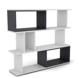 Cubix Mini, bílý/grafitově šedý