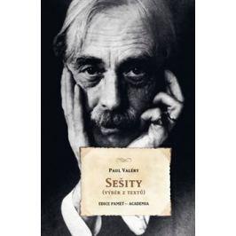 Sešity - Paul Valéry