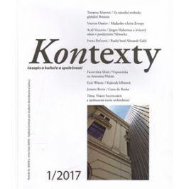Kontexty 1/2017