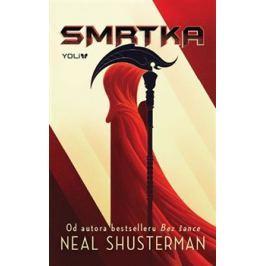 Smrtka - Neal Shusterman