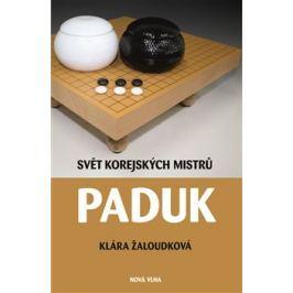 Paduk - Klára Žaloudková