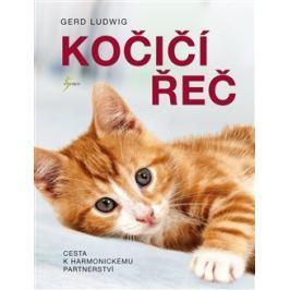 Kočičí řeč - Ludwig Gerd