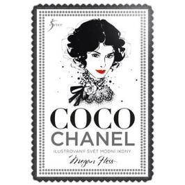 Coco Chanel - Megan Hess