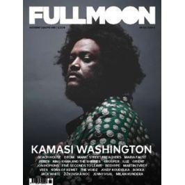 Full Moon 85/2018