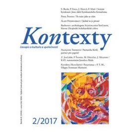 Kontexty 2/2017
