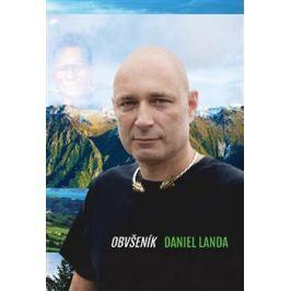 Obvšeník - Daniel Landa