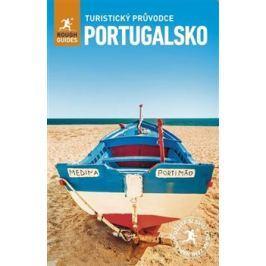 Portugalsko - Marc Di Duca, Rebecca Hall, Matthew Hancock