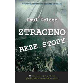 Ztraceno beze stopy - Paul Gelder