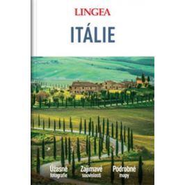 Itálie - velký průvodce - kol.