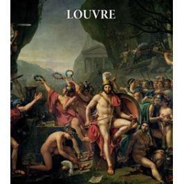 Louvre - Martina Padberg