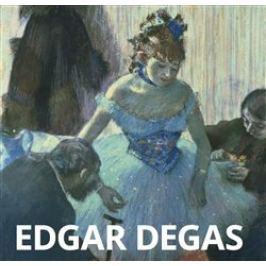 Edgar Degas - Martina Padberg