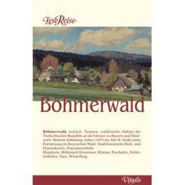 Böhmerwald - Harald Salfellner