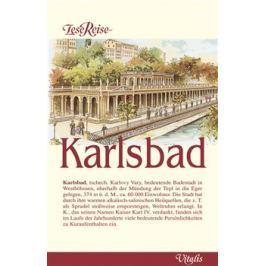 Karlsbad - Harald Salfellner