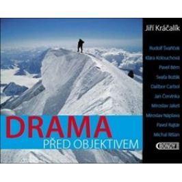 Drama před objektivem - Jiří Kráčalík