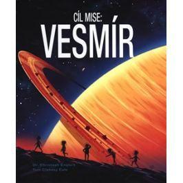 Cíl mise: Vesmír - Christoph Englert