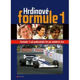 Hrdinové Formule 1 - Roman Klemm