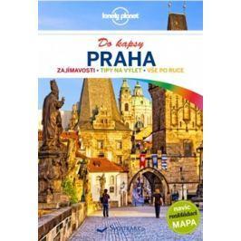 Praha do kapsy - Lonely Planet - Mark Baker, Marc Di Duca, Neil Wilson