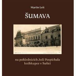 Šumava - Martin Leiš