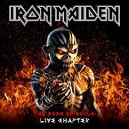The Book Of Souls: Last Chapter - Iron Maiden