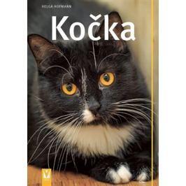 Kočka - Helena Hofmannová