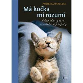 Má kočka mi rozumí - Andrea Kurschusová
