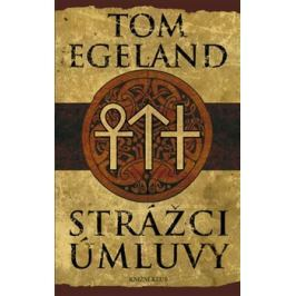 Strážci úmluvy - Tom Egeland