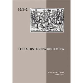 Folia Historica Bohemica 32/1-2