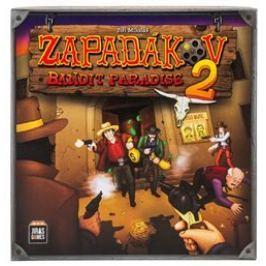 Zapadákov - Bandit Paradise 2 - Jiří Mikoláš