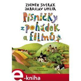 Písničky z pohádek a filmů - Jaroslav Uhlíř, Zdeněk Svěrák