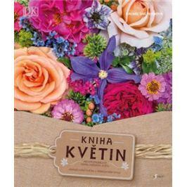 Kniha květin - Rachel Siegfriedová