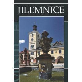 Jilemnice - Jan Luštinec, Helena Rezková