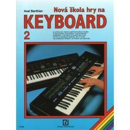 Nová škola hry na keyboard 2 - Axel Benthien