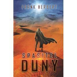 Spasitel Duny- dárkové vydání - Frank Herbert