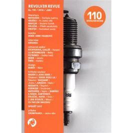 Revolver Revue 110