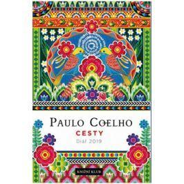 Paulo Coelho Cesty Diář 2019