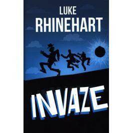 Invaze - Luke Rhinehart