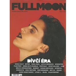 Full Moon 89/2018