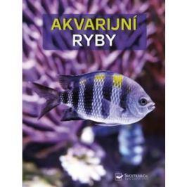 Akvarijní ryby - Wally Kahl, Burkard Kahl, Dieter Vogt