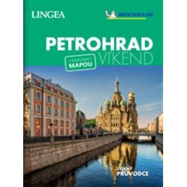Petrohrad - Víkend - kolektiv autorů