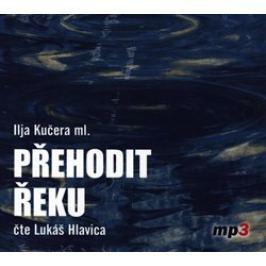 Přehodit řeku - Ilja Kučera