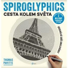Spiroglyphics: Cesta kolem světa - Thomas Pavitte