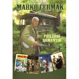 Poslední romantik - Marko Čermák