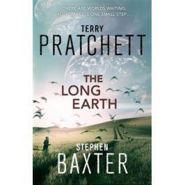 The Long Earth - Long Earth 1 - Terry Pratchett, Stephen Baxter