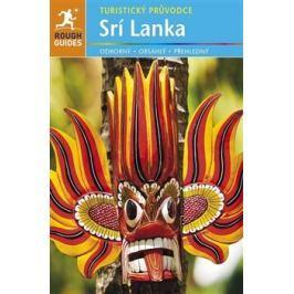 Srí Lanka - Gavin Thomas